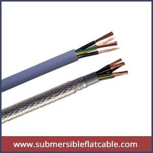 shielded flexible cable Dealer