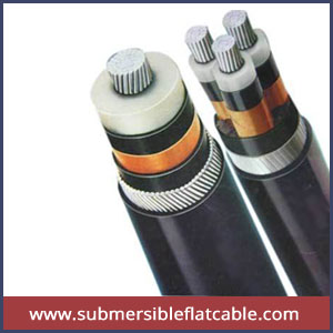 Armoured Aluminium Cable