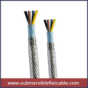 Armoured Copper Cables