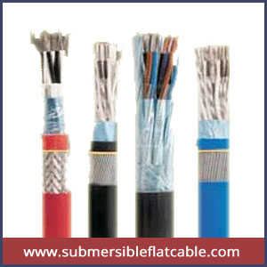Individual & Overall Shielded Instrumentation cable