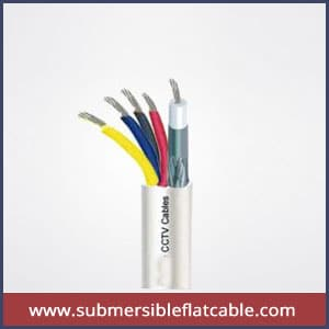 Polycab CCTV Camera Cable