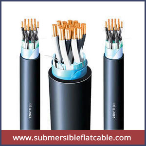 Power Instrumentation Cable