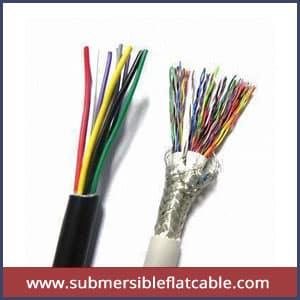 Famous multi core cables Manufacture in Gandhinagar, Gujarat