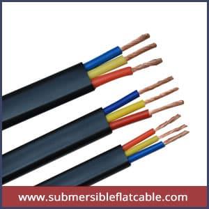 No.1 submersible pump cables manufacturer, supplier, dealers & distributors in porbandar, Gujarat