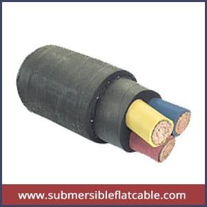 EPR Rubber Cables Dealers, Wholesaler in Surat