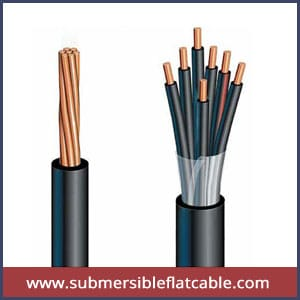 Silicon EPR Rubber Cables Dealers